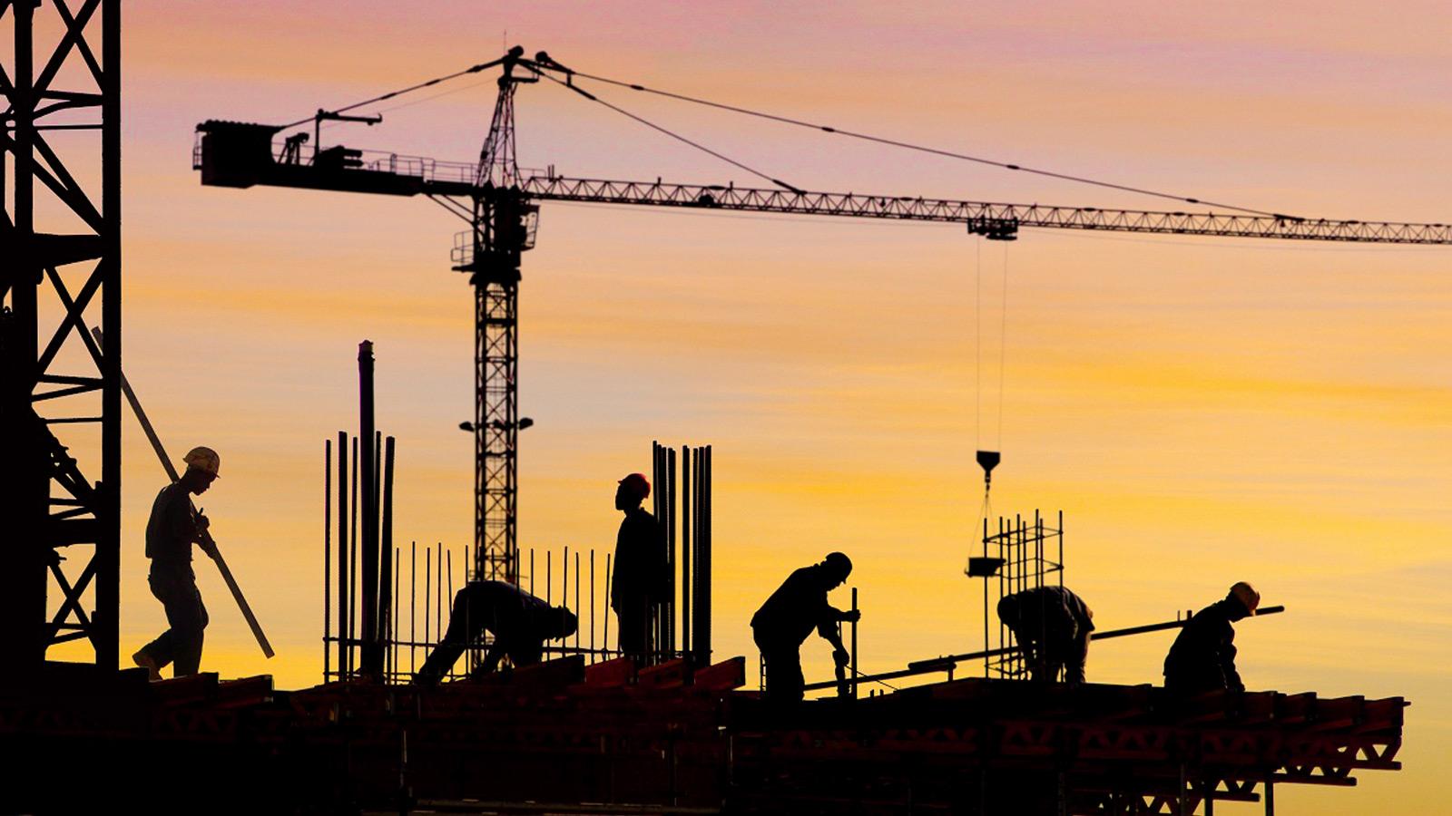 چگونه ساخت و ساز را شروع کنیم؟